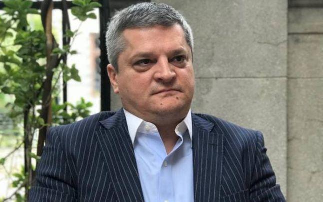 Cine este Radu Cristescu și de ce este atât de supărat pe contacandidatul  sau Adrian Cozma • Carei News